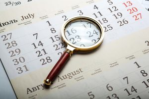 Calendars A Marketing Tool For All Times | Printing Services Gold Coast
