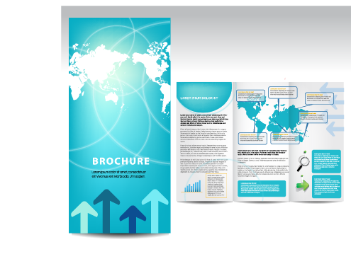 3 Reasons Why Brochures In Gold Coast Are Good For Your Business