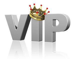 VIP Rewards Club: Reap The Rewards!