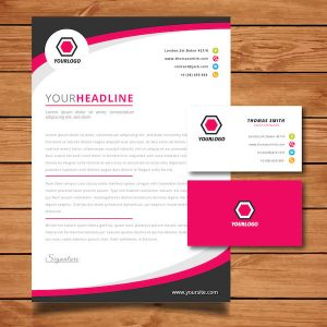 Why Every Business Should Have A Good A4 Letterhead