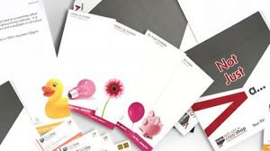 Keeping Your Clients Thinking Of You: Branded Desk Pads printing gold coast