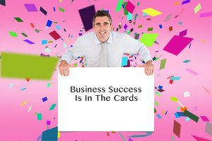 NJACS | Business Success Is In The Cards